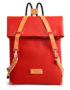 n9 rosso frontale