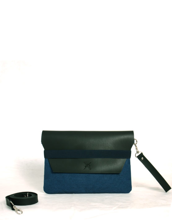 ribeira completa blue black